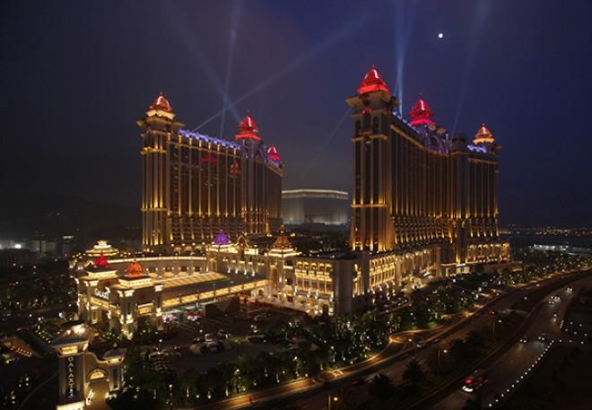 kinh tế Macau