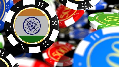 casino ở Goa