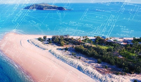 Queensland từ chối dự án Great Keppel Island
