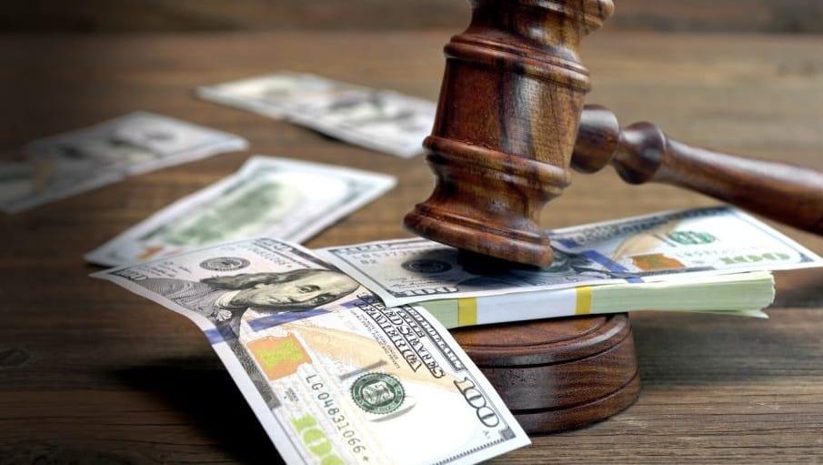 Bang Pennsylvania phạt 4 casino tổng cộng $62,500