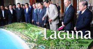 Resort Lăng Cô Laguna sẽ có casino vào năm 2021