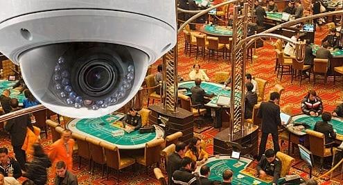 Các casino của Macau giám sát chặt chẽ các quan chức Trung Quốc