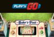 Play'n GO ra mắt máy đánh bạc Baker's Treat mới