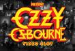 NetEnt AB hợp tác với Ozzy Osbourne