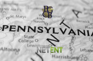 NetEnt được phép cung cấp nội dung casino trực tuyến tại Pennsylvania